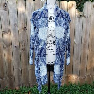 American Eagle Outfitters Sweaters - American Eagle Outfitters Long Cardigan Size XS